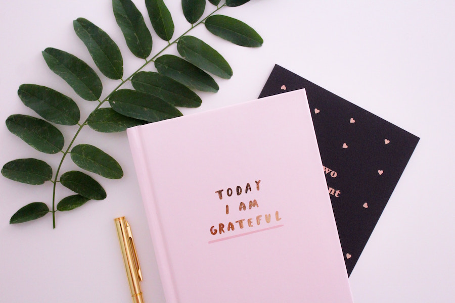 I WANT TO KNOW IF THERE IS RESEARCH ON WHY GRATITUDE IS IMPORTANT