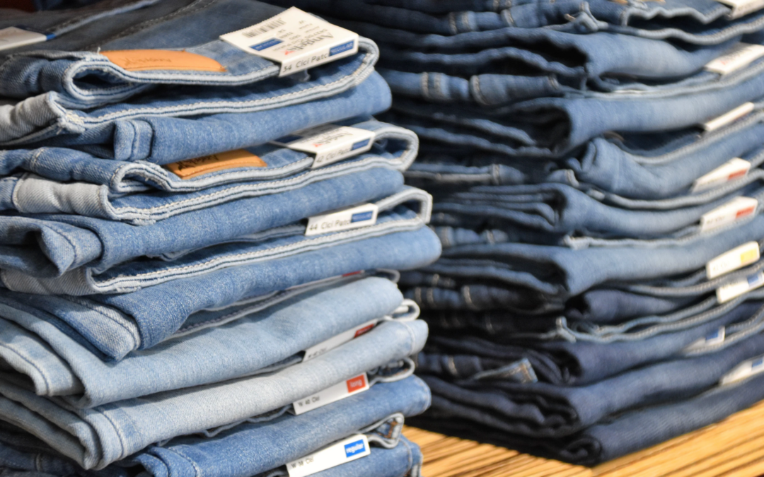 JEANETICS: HOW DO I FIND THE BEST FITTING JEANS?