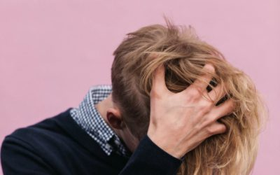 FIGURE OUT WHAT IS CAUSING YOUR RED, ITCHY, INFLAMED SCALP: Hair care products and the ingredients that cause allergies